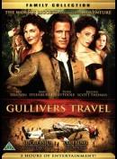 Gullivers Travels (1995) (Gullivers Rejse)