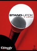 Stand-Up.dk - 4. Sæson