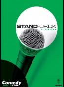 Stand-up.dk: Sæson 5