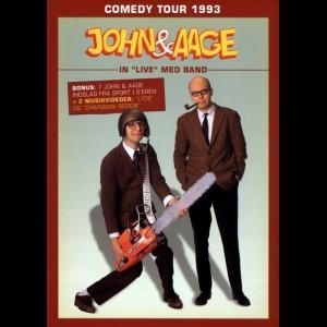 John & Aage: Live Med Band