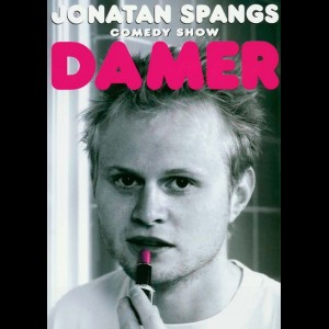 Jonatan Spangs Comedy Show: DAMER