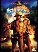 Kong Salomons Miner (1985) (Richard Chamberlain)