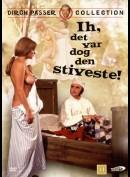 Ih, Det Var Dog Den Stiveste