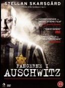 Fangerne I Auschwitz (God On Trial)
