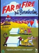 Far Til Fire: På Bornholm