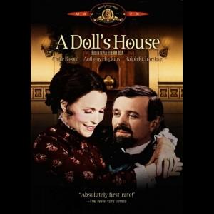 Et Dukkehjem (A Dolls House)