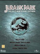 Jurassic Park: Ultimate Collection