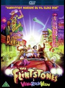 The Flintstones I Viva Rock Vegas