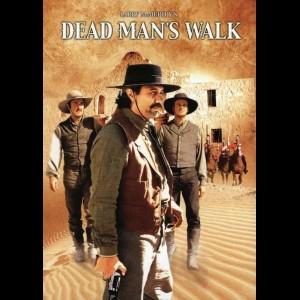 Dead Mans Walk 1 + 2  -  2 discs