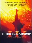 Highlander 3: The Sorcerer