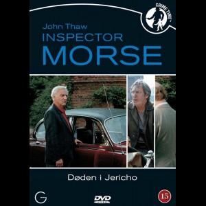 Inspector Morse: Døden I Jericho