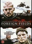 Foreign Fields (På Fremmed Mark)