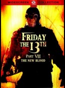 Friday The 13th - Part VII - The New Blood
