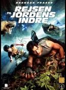 Rejsen Til Jordens Indre (2008) (Brendan Fraser)