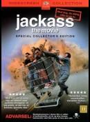 Jackass 1: The Movie