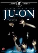 Ju-On 1 (Den Japanske Original) (TV)