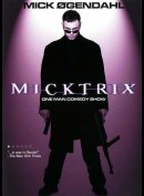 Micktrix - One Man Comedy Show