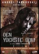 Den Yderste Dom (Andrey Rublyov)