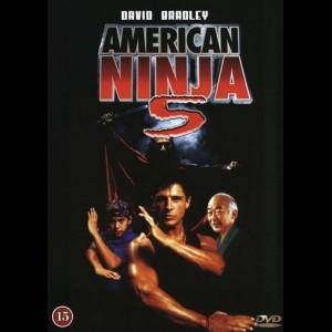 American Ninja 5