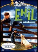 Emil Og Grisebassen