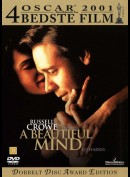 A Beautiful Mind (Et Smukt Sind)