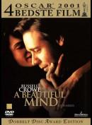 A Beautiful Mind (Et Smukt Sind)