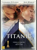 Titanic (1997) (DiCaprio & Winslet)