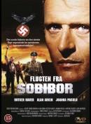 Flugten Fra Sobibor (Escape From Sobibor)