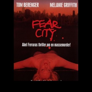 u1397 Fear City (UDEN COVER)