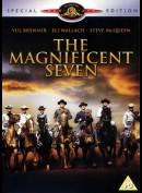 The Magnificent Seven (Syv Mænd Sejre)