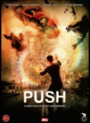 Push (2008) (Chris Evans)