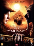 Adele And The Secret Of The Mummy