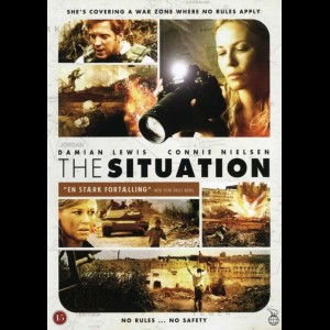 u11026 The Situation (UDEN COVER)