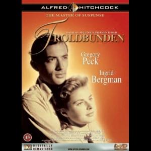Spellbound (1945) (Troldbunden)