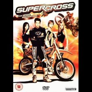u10006 Supercross (UDEN COVER)