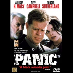 u1525 Panic (UDEN COVER)