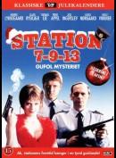 Station 7-9-13: Gufol Mysteriet