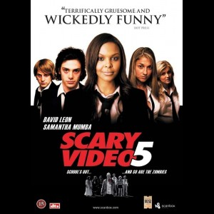 Scary Video 5