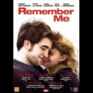 u14901 Remember Me (UDEN COVER)