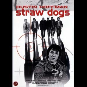 u15302 Straw Dogs (UDEN COVER)