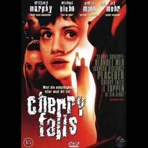 u1609 Cherry Falls (UDEN COVER)