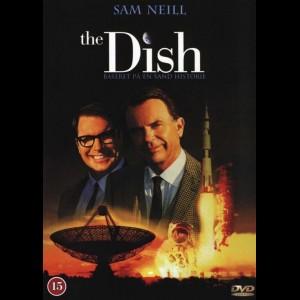 u13265 The Dish (UDEN COVER)