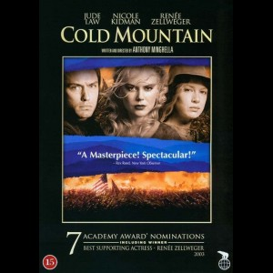 Tilbage Til Cold Mountain (Back To Cold Mountain)