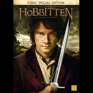 Hobbitten: En Uventet Rejse