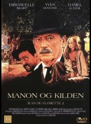 Manon Og Kilden (Manon Des Sources)