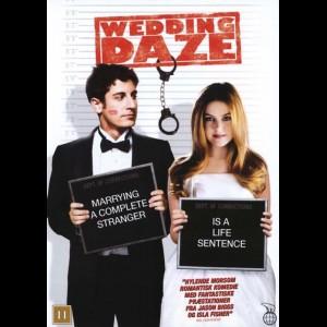 u15918 Wedding Daze (UDEN COVER)