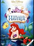 Den Lille Havfrue - Guldnummer 28 (Ex-leje film)