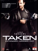Taken (2008) (Liam Neeson)