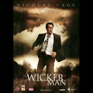 u15561 The Wicker Man (UDEN COVER)