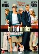 Ti Fod Under (The Whole Ten Yards)